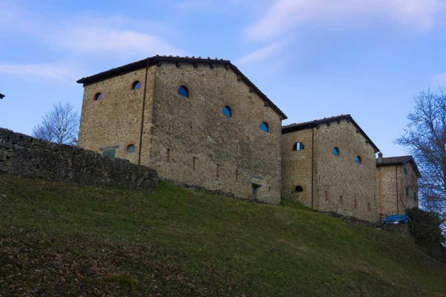 Bologna Welcome - AppenninoSlow La collina dell'anima, Giorgio Morandi