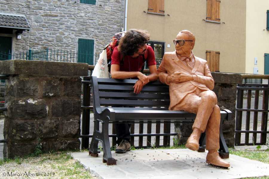 Bologna Welcome - AppenninoSlow Enzo Biagi, una storia italiana