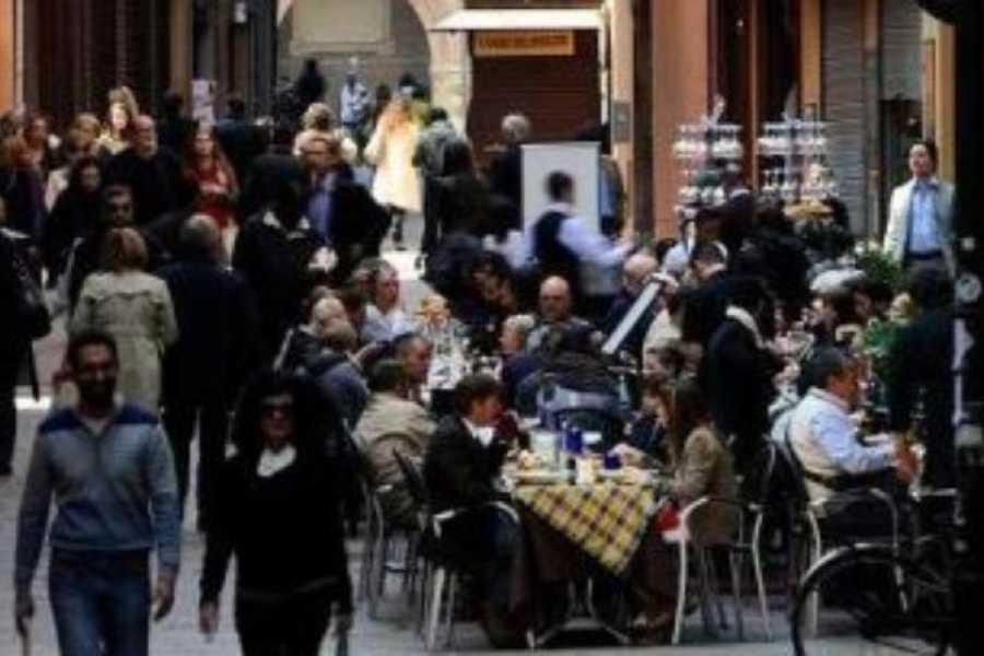 Bologna Welcome Bologna spendacciona: i soldi non fanno la felicità!