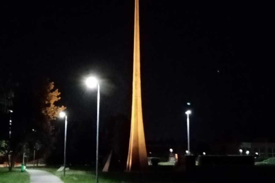 Modenatur Walking tour notturno nei parchi di Modena Ovest