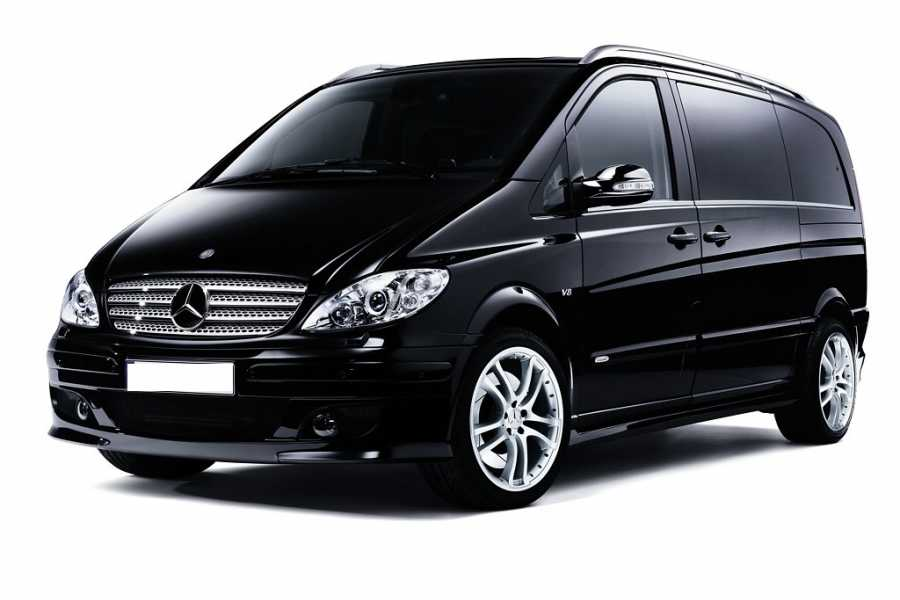 Venice Tours srl PRIVATE AIRPORT TRANSFER BY MINIVAN