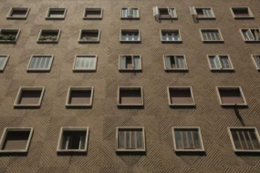 Bologna Welcome Bologna razionalista: interventi architettonici in epoca fascista