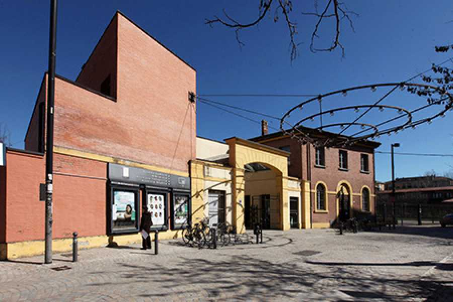 Bologna Welcome La Manifattura delle Arti