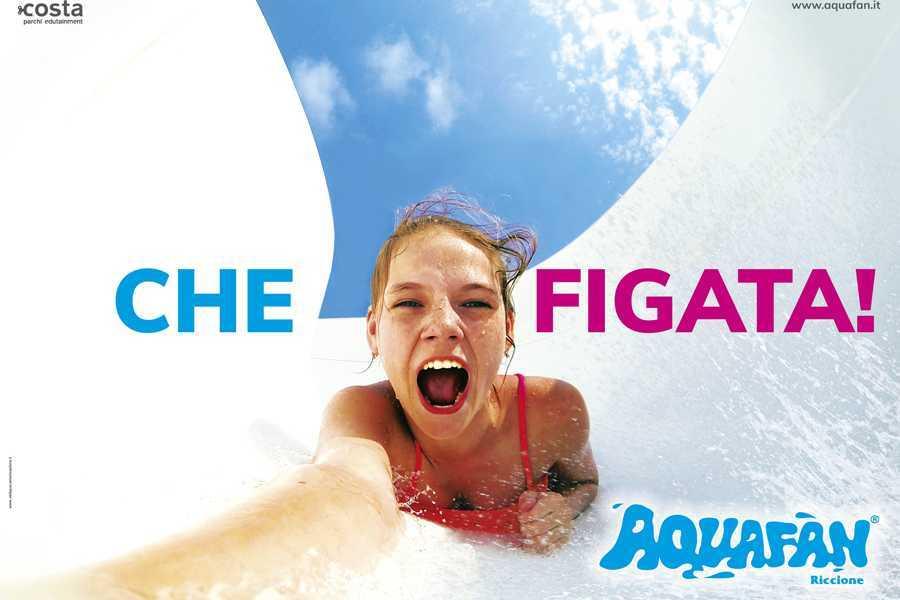 Visit Rimini Aquafan