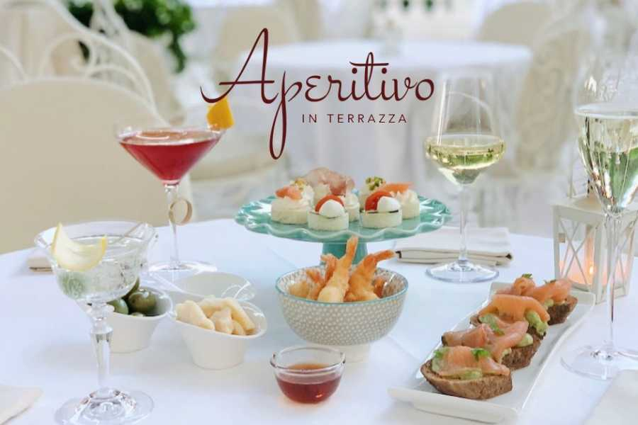 Visit Rimini APERITIF AT THE GRAND HOTEL