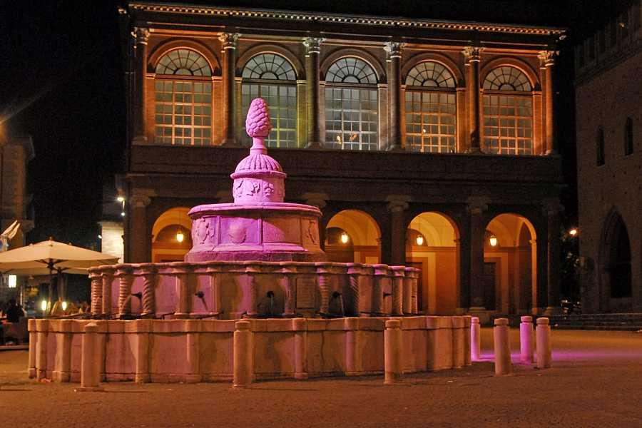Visit Rimini Rimini: La magia del Cinema e del Teatro