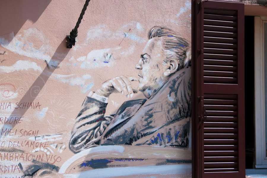 Visit Rimini Focus on.... Federico Fellini