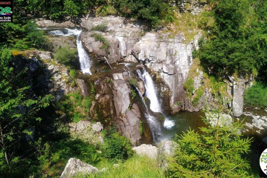 Modenatur Le Cascate del Rio Valdarno