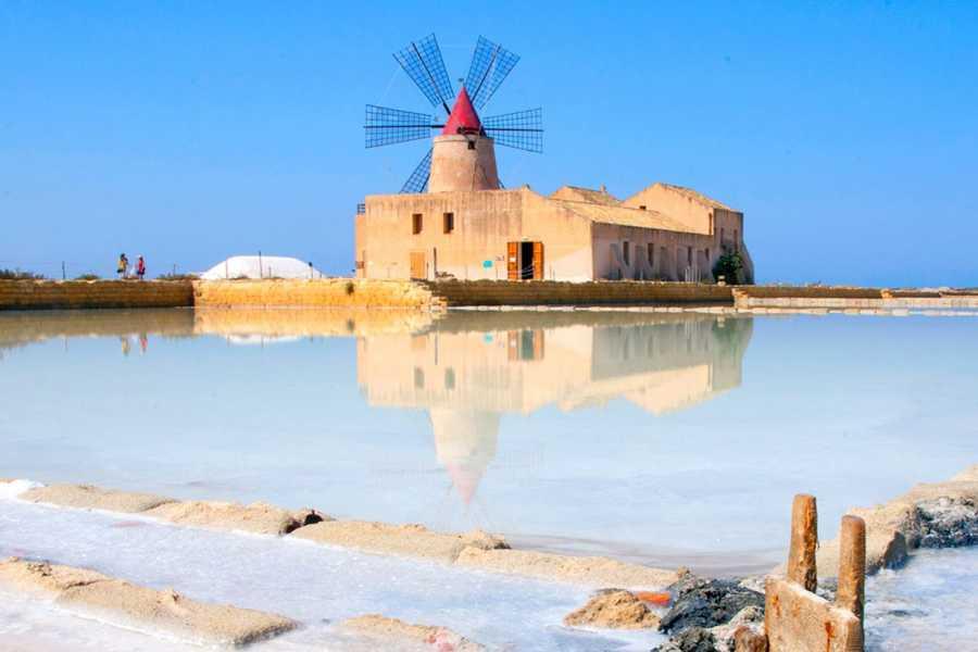 Dimensione Sicilia Incoming Operator Tour of Sicily 5 Days 2021