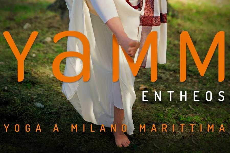 Cervia Turismo YAMM Entheos - Weekend at Milano Marittima Day Package - DURGA