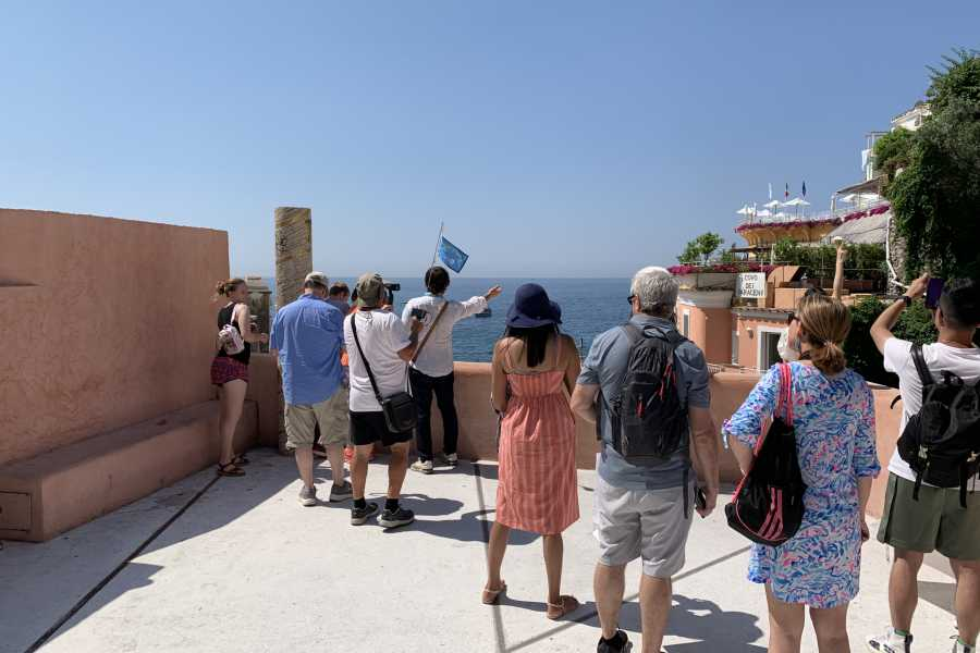 Travel etc Amalfi Coast Experience + Sorrento Walking Tour