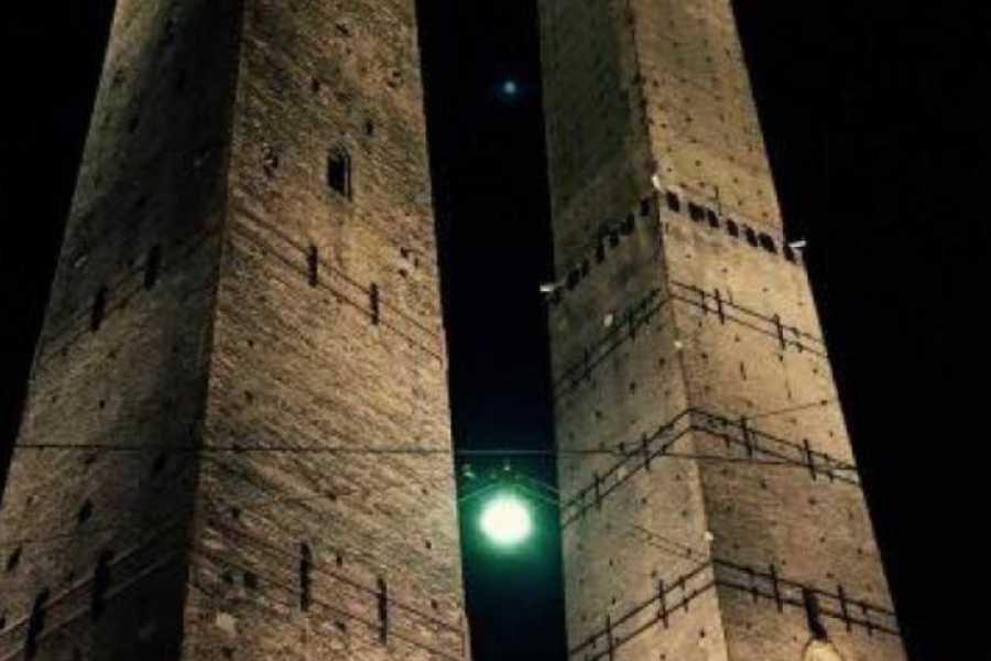 Bologna Welcome Bologna Noir: delitti e misteri sotto le due torri