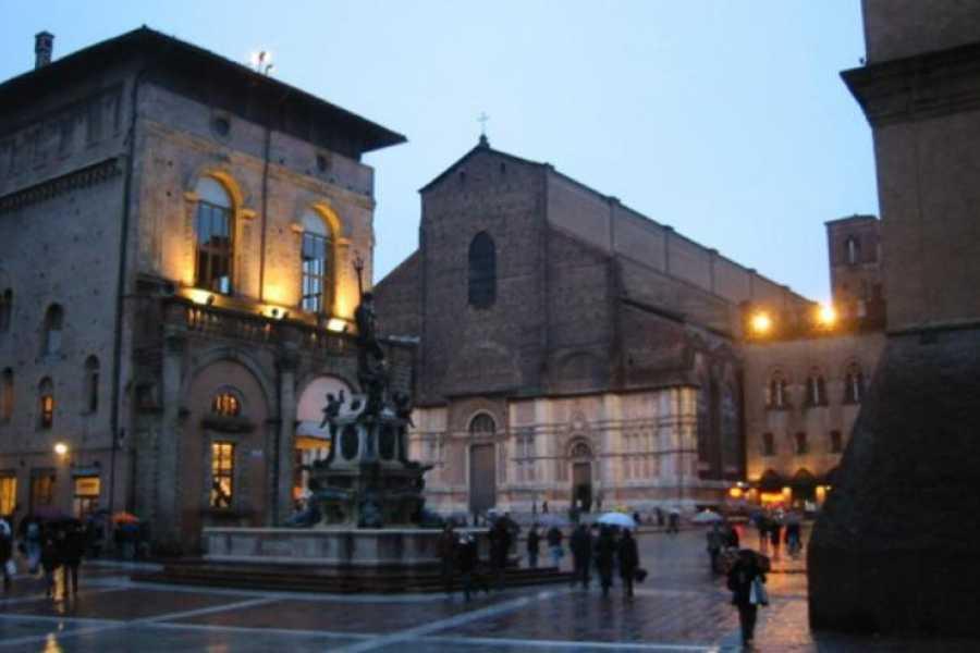 Bologna Welcome Tour di Bologna segreta