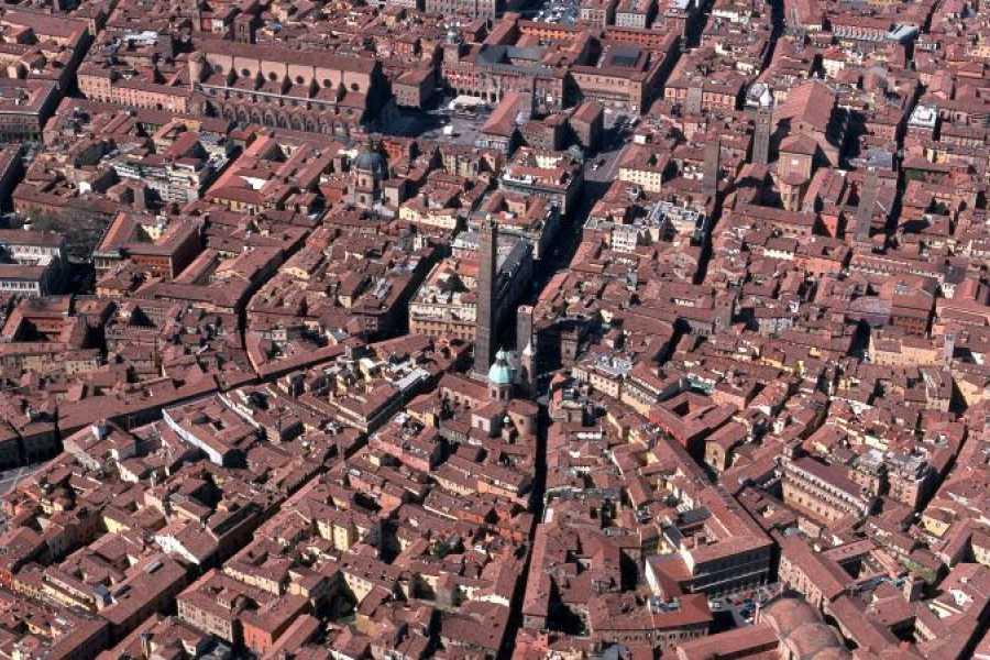 Bologna Welcome I luoghi dello Studio dal Medioevo a oggi