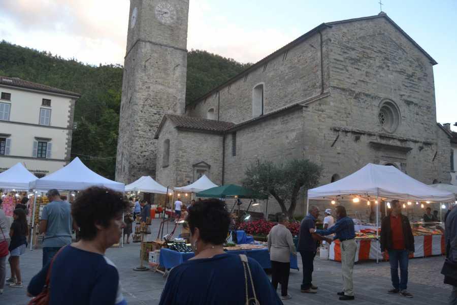 Emilia Romagna Welcome Tra Sacro e Sagre - I Percorsi del Savio