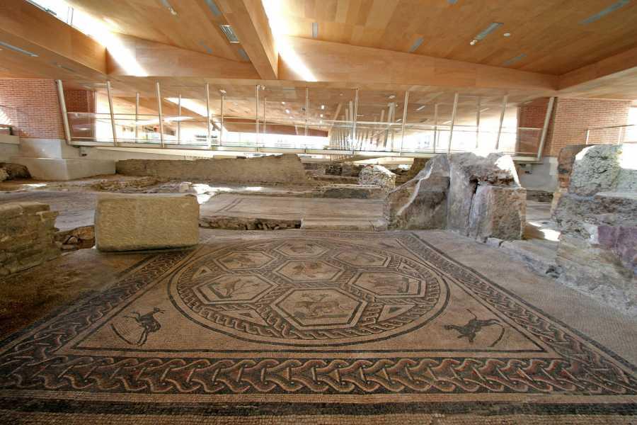 Visit Rimini Gli antichi fasti della Rimini romana