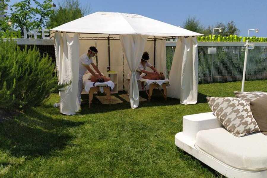 Visit Rimini Nature Spa con Fresh Natural Massage