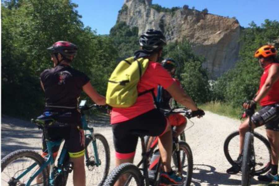 Visit Rimini Terre Malatestiane Bike Tour
