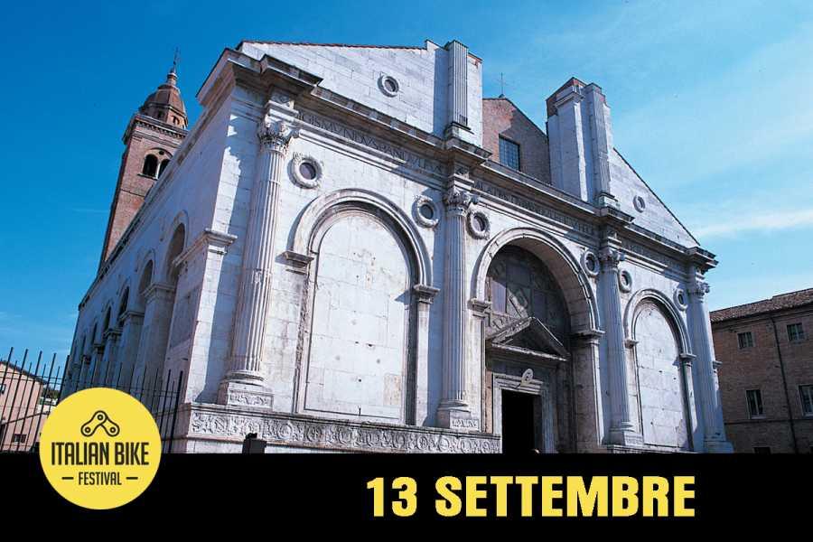 Visit Rimini IBF20   Splendori di Rimini Rinascimentale