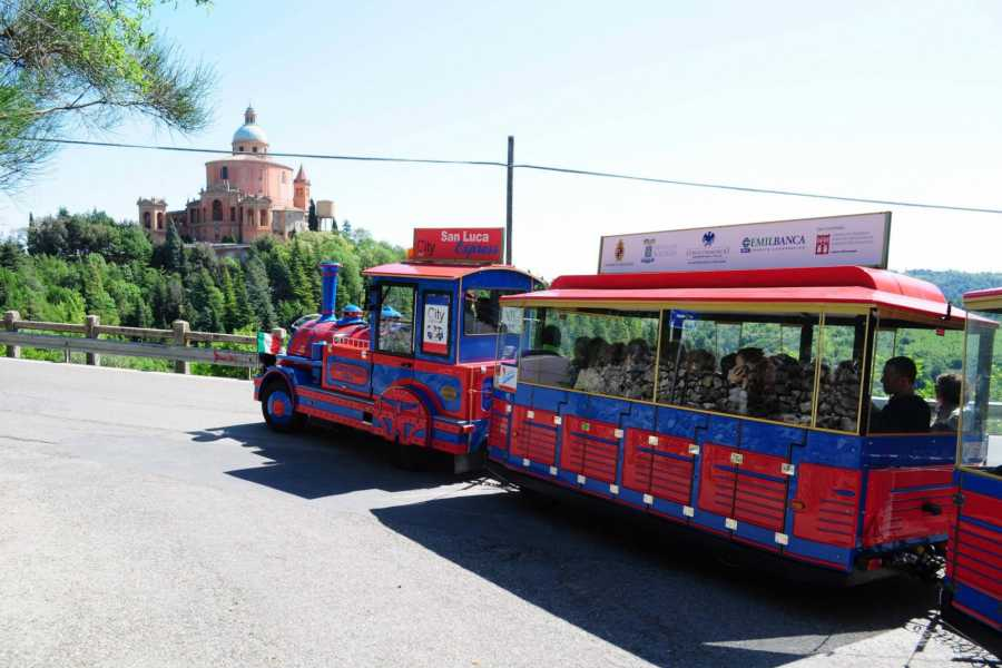 Bologna Welcome - City Red Bus San Luca Express