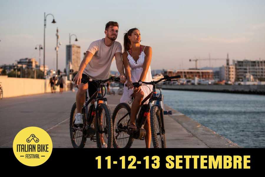 Visit Rimini IBF20 | Rimini Bike Tour