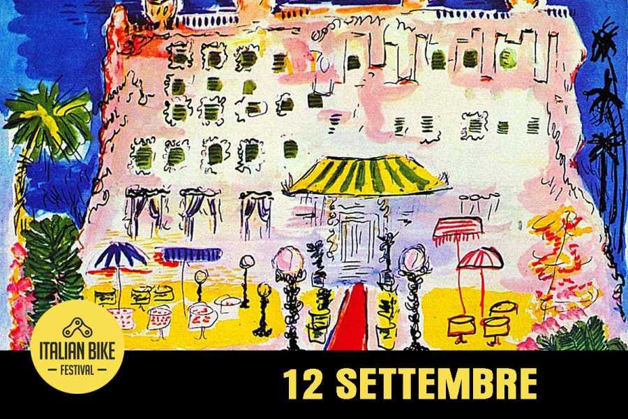 Visit Rimini IBF20 | Fellini Behind the Mask: voglio una donna