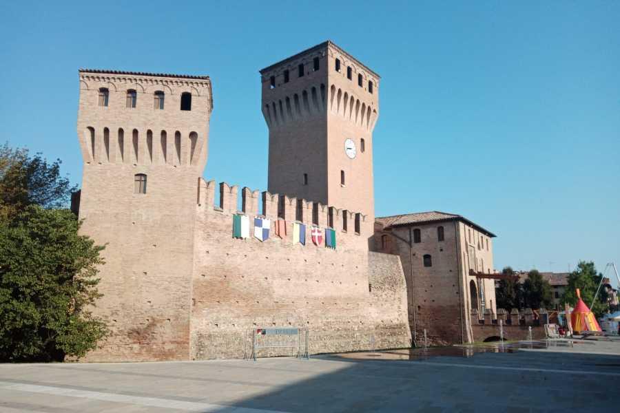 Modenatur WALKING TOUR ALLA SCOPERTA DEL TERRITORIO FORMIGINESE Camminata sulle piste pedonali per scoprire aspetti storici, ambientali e culturali del territorio