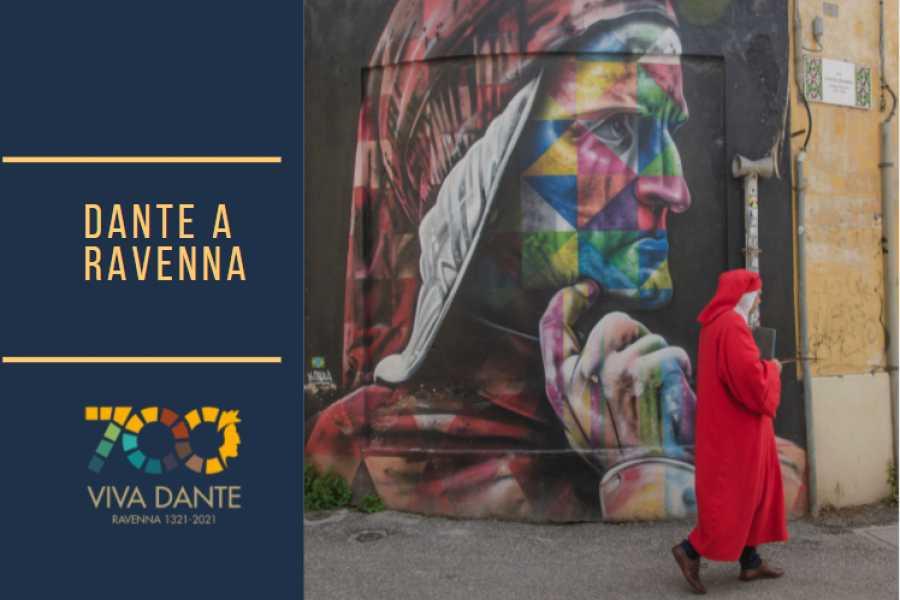 Ravenna Incoming Convention & Visitors Bureau Dante in Ravenna