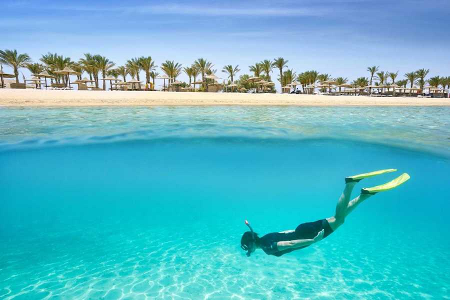 Journey To Egypt Aswan To Marsa Alam Private Transfer