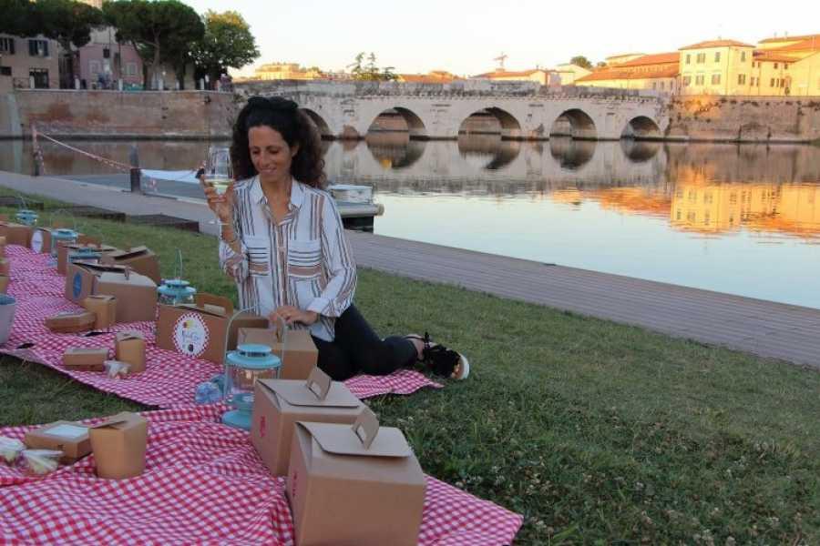 Visit Rimini Tiberio PicNic