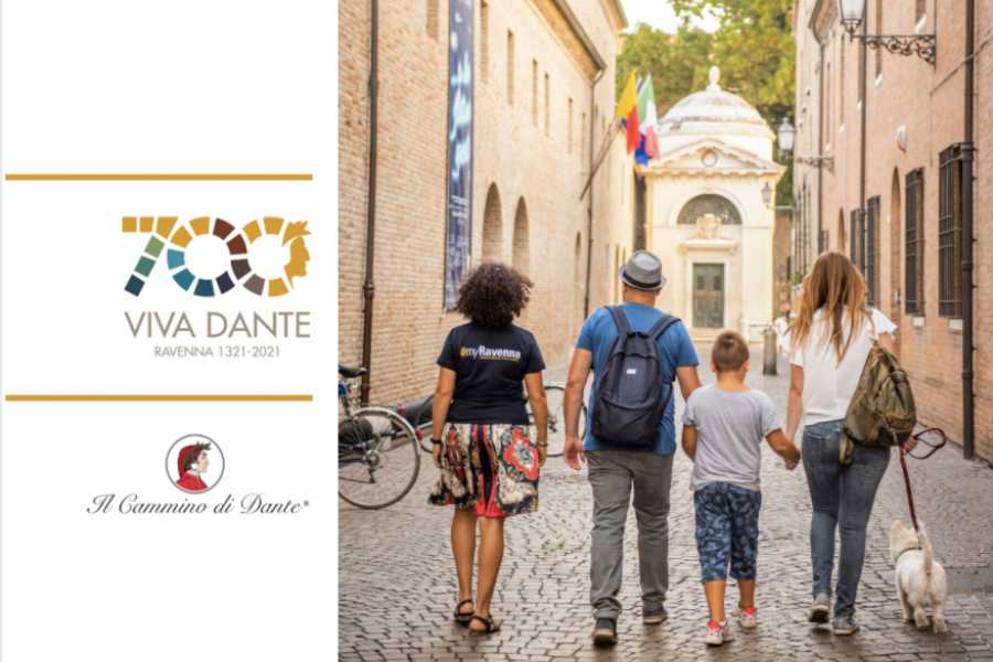 Ravenna Incoming Convention & Visitors Bureau Le 7 meraviglie di Dante - Visite con performance