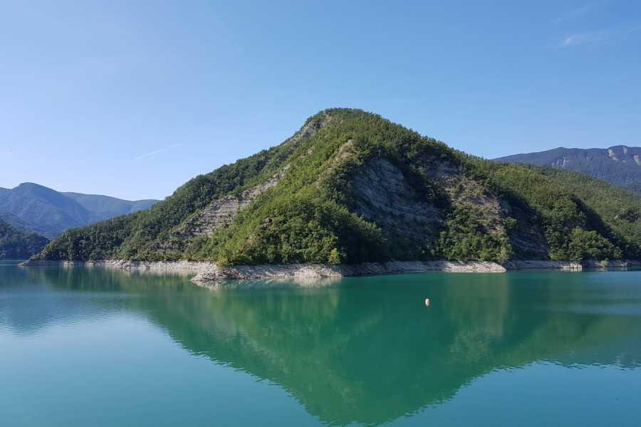 Emilia Romagna Welcome Wild Wellness - I Percorsi del Savio