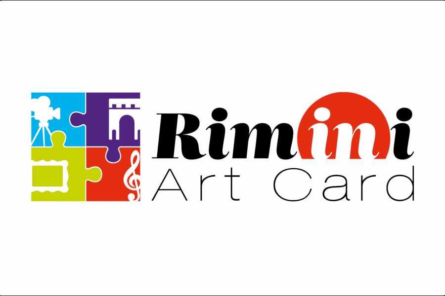 VisitRimini Rimini Art Card