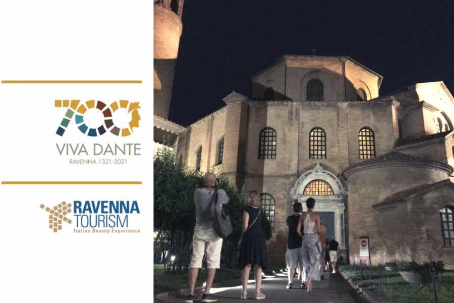 Ravenna Incoming Convention & Visitors Bureau Mosaico di Notte - Speciale Dante