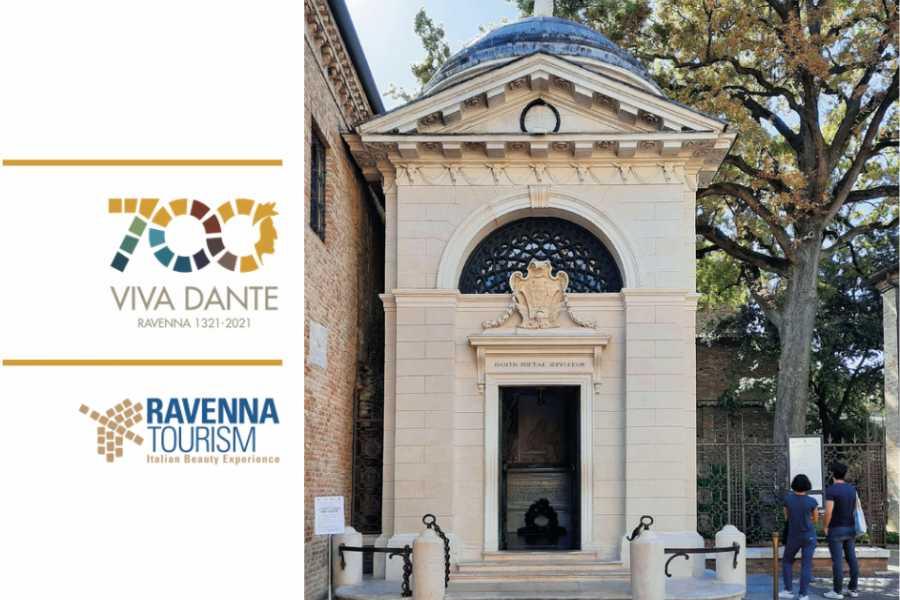 Ravenna Incoming Convention & Visitors Bureau Dante sotto le stelle - Speciale 12 settembre