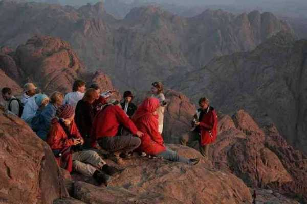 2 DAYS 1 NIGHTS TOUR PACKAGE FROM CAIRO TO SAINT-CATHERINE FROM CAIRO