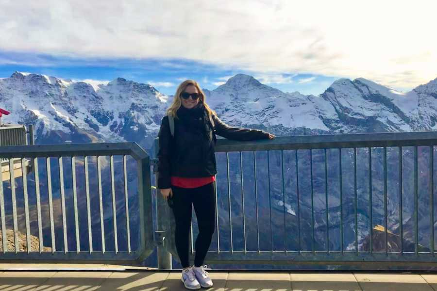 Bus2Alps AG Swiss Alps Long Weekend