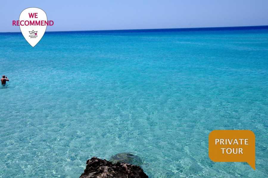 Destination Platanias Falassarna Beach Tour