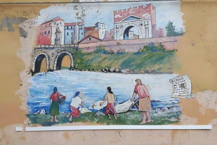 VisitRimini RIMINI AND STREET ART: MURALES VS. GRAFFITI