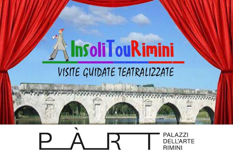Visit Rimini Un Insolito Tour a Rimini