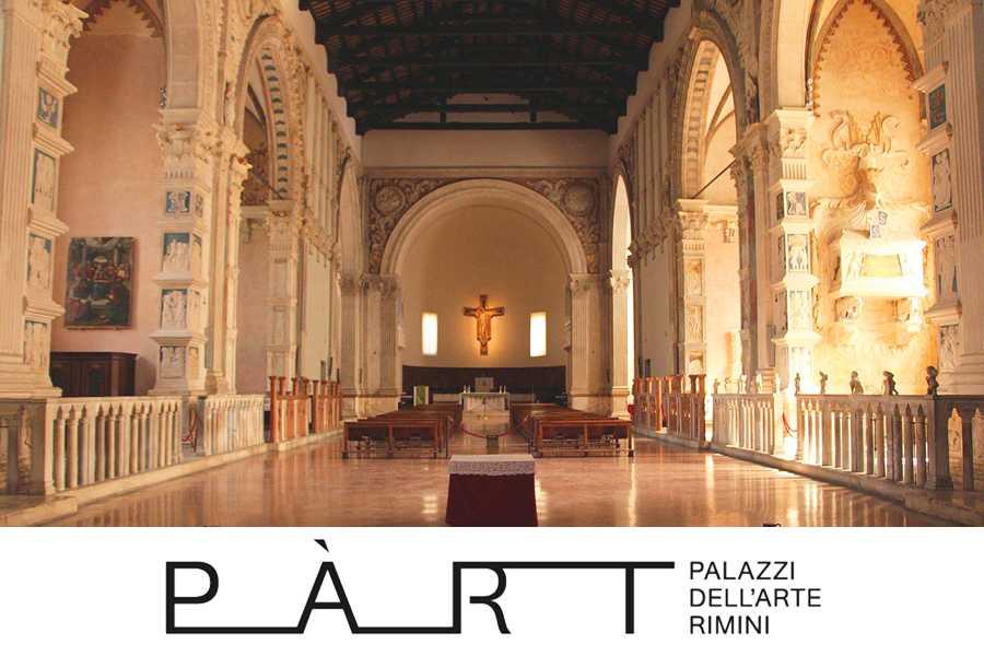 """Visit Rimini Un """"Itinerario"""" verso la luce: l'Architettura del Tempio Malatestiano"""
