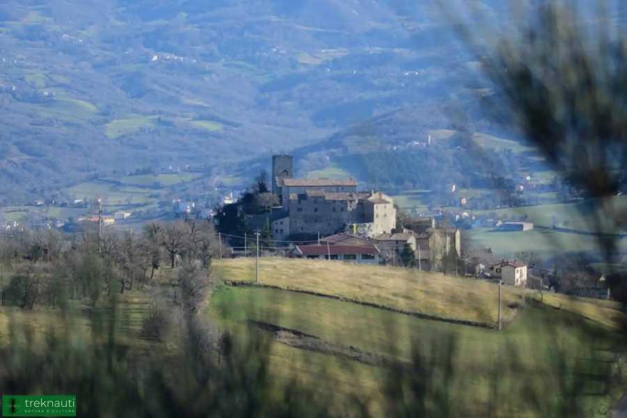 Visit Rimini Da Torricella a Petrella Guidi, un percorso tra archeologia e storia