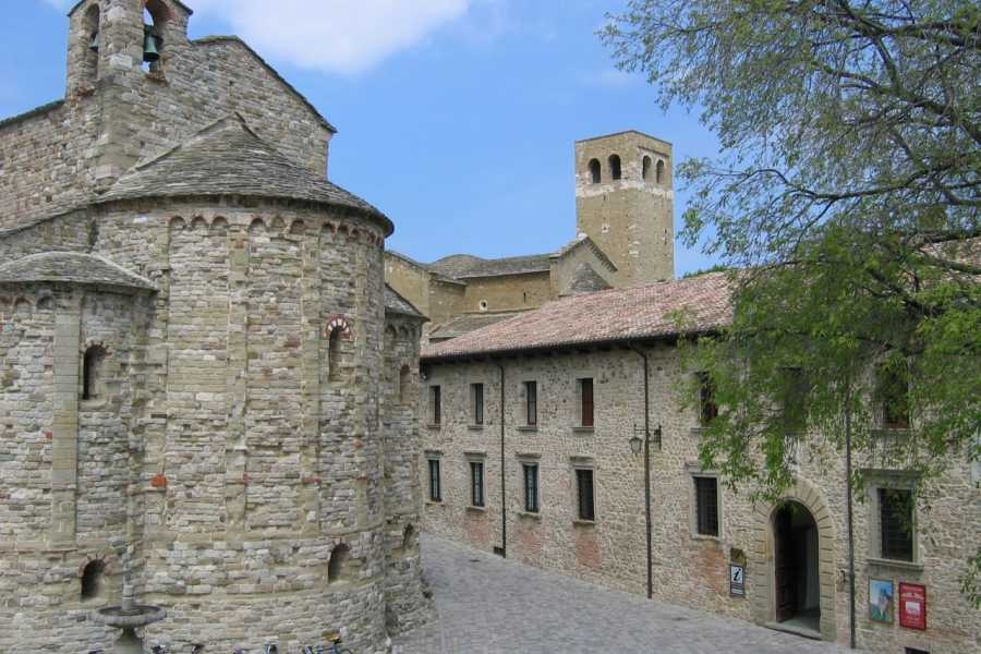 VisitRimini Archeologica San Leo