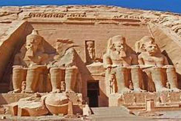 2 days 1 night Luxor and Aswan and abu simple by Round flight fro
