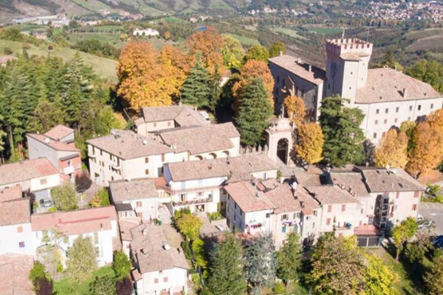 Modenatur Alla scoperta del borgo antico di Guiglia e le sue delizie