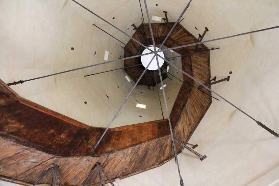 Modenatur Unesco Fest - Torre Ghirlandina - La scala Elicoidale