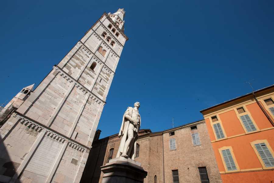 Modenatur Unesco Fest. Visita alla torre Ghirlandina per bambini