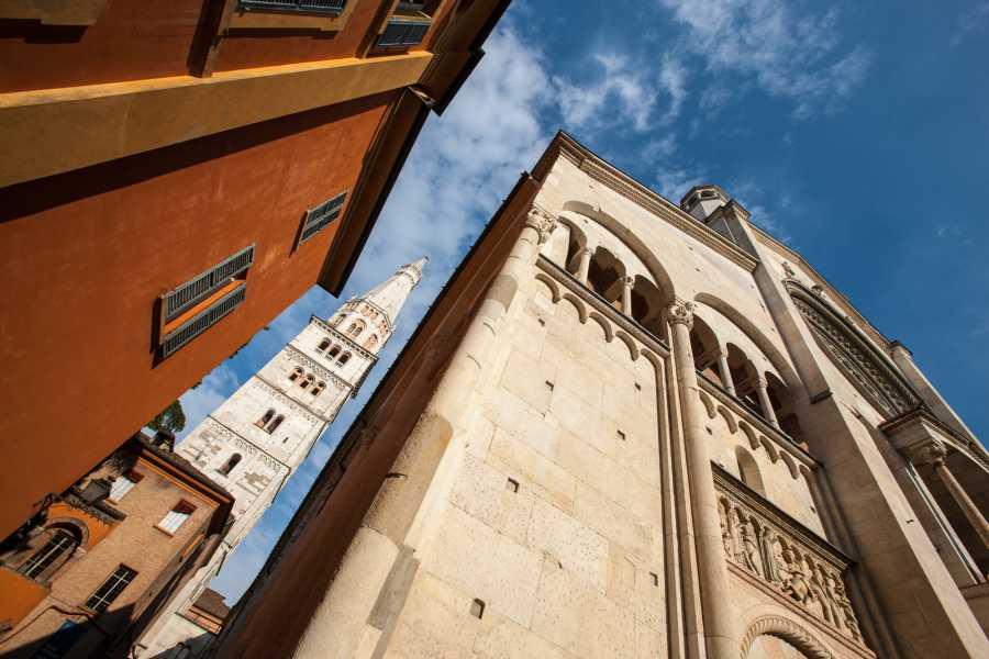 Modenatur Unesco Fest. Visita guidata alle Sacrestie del Duomo