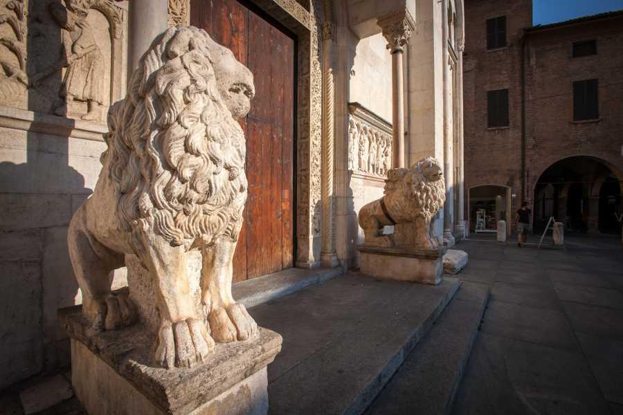 Modenatur Unesco Fest. Dal Sito Unesco alla città romana. La storia attraverso le pietre