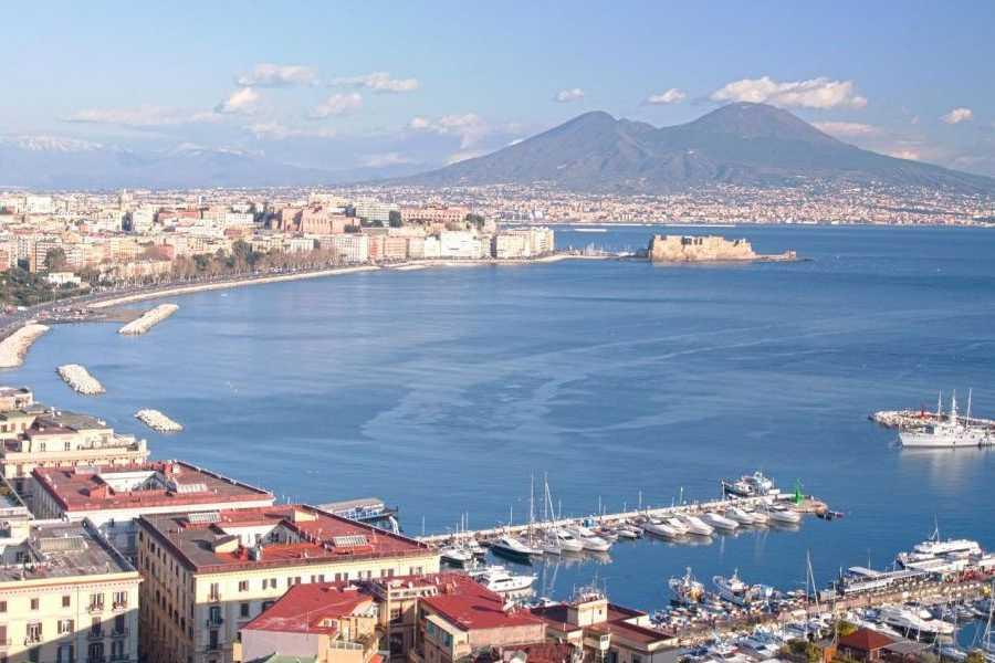 Dimensione Sicilia Incoming Operator Circuito Sicilia y Costa de Amalfi con Capri 2021
